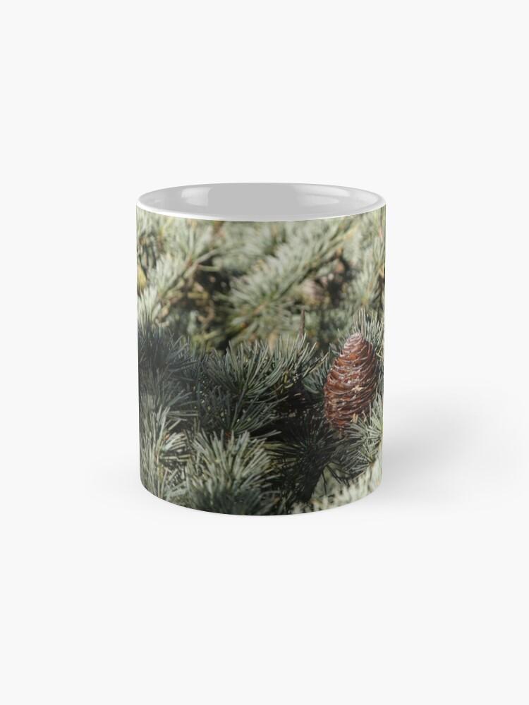 Alternate view of In the woods - Fir Tree Mug