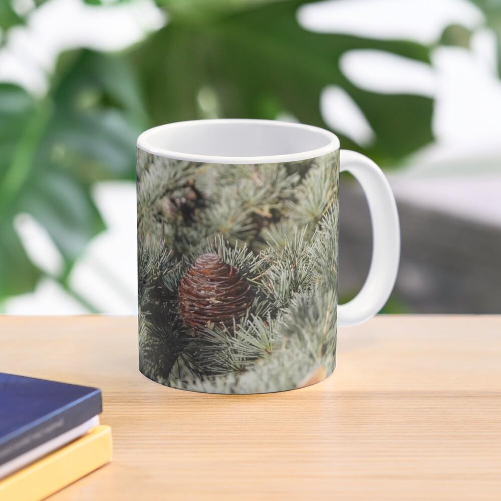 In the woods - Fir Tree Mug