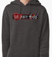 Sun Prairie Strong Pullover Hoodie
