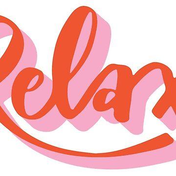 Relax - Rosa de elysecon