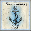 Door County Wisconsin  by RNF1
