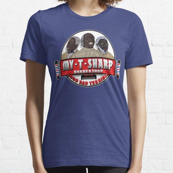 My-T-Sharp Essential T-Shirt