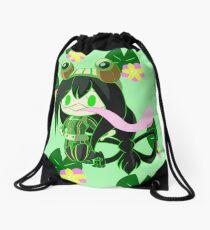 Chibi Tsu Drawstring Bag