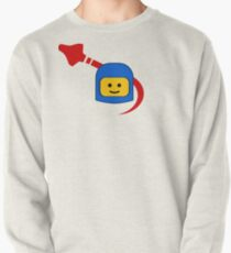 LEGO Classic Space Fan Pullover