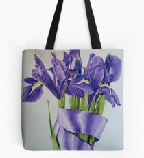 Your favourite flower Tote Bag