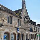 Napier's Mite .......Dorchester UK by lynn carter