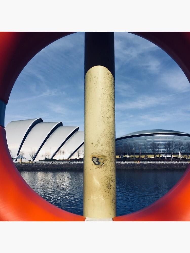 Glasgow Landmarks by berriephotos