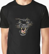 panther Graphic T-Shirt