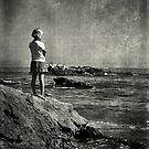 The Sea and I by Hollie Cook