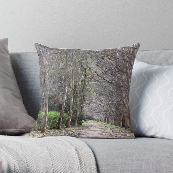 HC0206 Throw Pillow