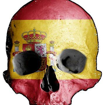 Death in Spain by TONYSTUFF