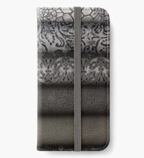 Pattern rolls iPhone Wallet/Case/Skin