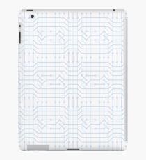 Hard Wired To It iPad Case/Skin