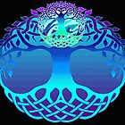 Celtic Tree of Life from David Sprinkle's OMNIVERSE by David Sprinkle