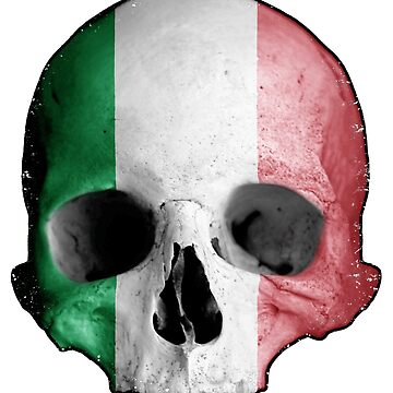Death in Italy by TONYSTUFF