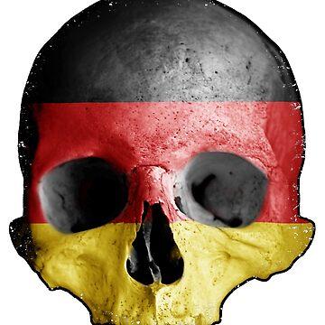 Death in Germany by TONYSTUFF