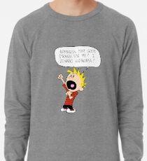 Calvin Lightweight Sweatshirt