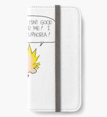 Calvin iPhone Wallet/Case/Skin