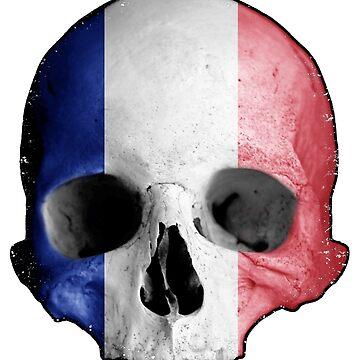 Death in France by TONYSTUFF