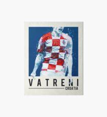 Kroatien Galeriedruck