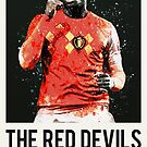 The Red Devils by tookthat