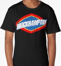 Brockhampton Long T-Shirt
