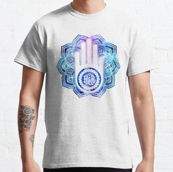 Jain Hand  Classic T-Shirt
