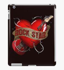 Rockstar iPad Case/Skin