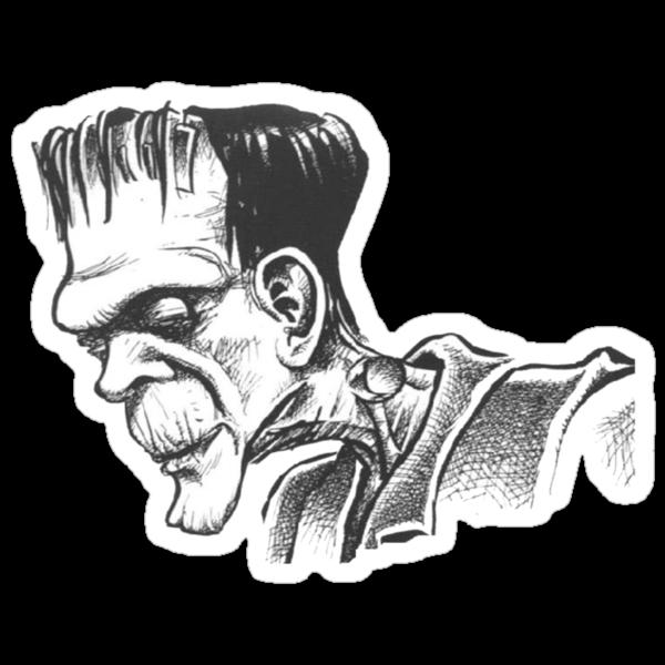 MR frankenstein by Wizard-Designs