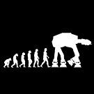 «Evolución de Walker» de Mr-Raindrop