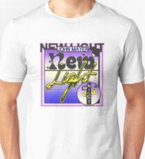 Camiseta unisex John Mayer - Nueva luz