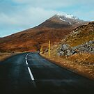 On The Road by Patrice Mestari