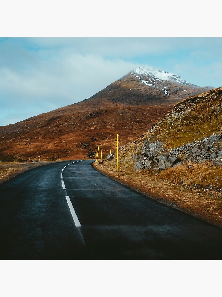 «On The Road» par patricemestari
