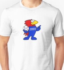 France Football World Cup Champion Unisex T-Shirt