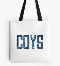 Come on You Spurs!  Tote Bag