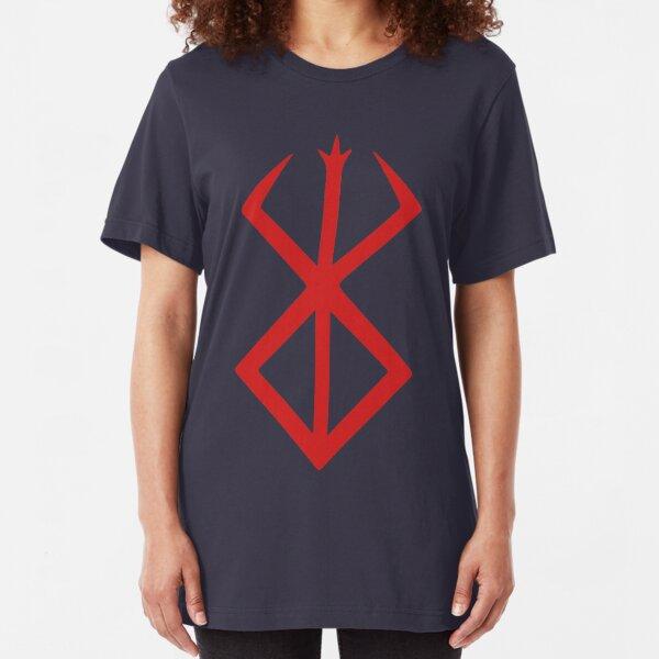 Sacrificed Slim Fit T-Shirt