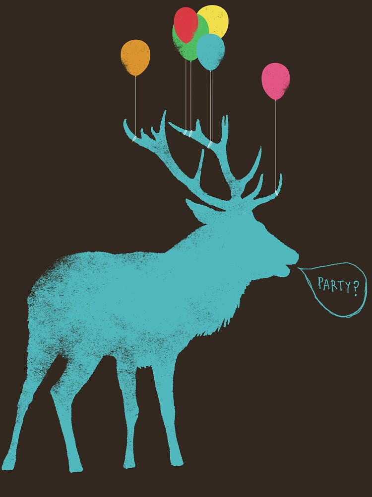 Stag Party by PottyScotty