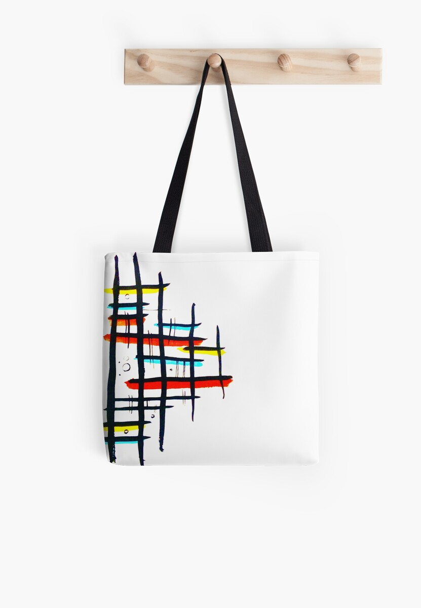 colour ladder  by barbtrieshard