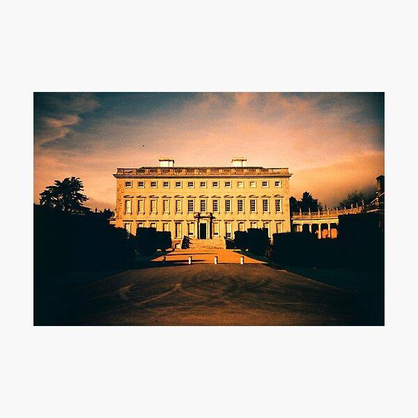 Castletown House Photographic Print