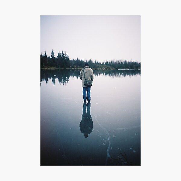 Oslo Photographic Print