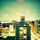 NYU by cormacphelan