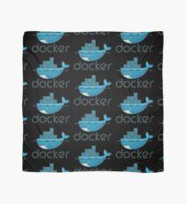 Docker x4 Scarf