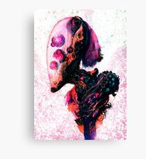 Avtobiotika Canvas Print
