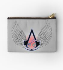 Assassin wings Studio Pouch