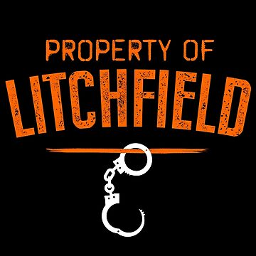 Litchfield by vivalvon