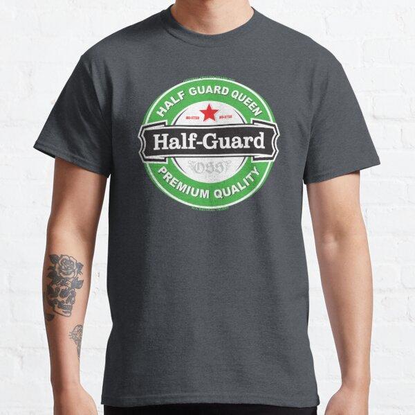 Half Guard Queen Classic T-Shirt