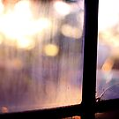 Bokeh Through The Window by JustSaul