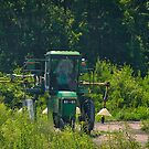 Working the Farm by TJ Baccari Photography