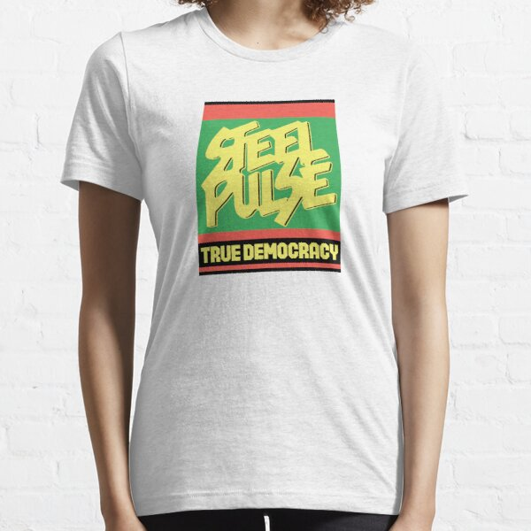 Steel Democracy Essential T-Shirt