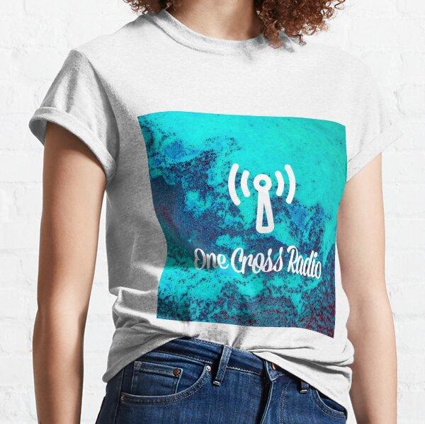 OCR Blue Classic T-Shirt